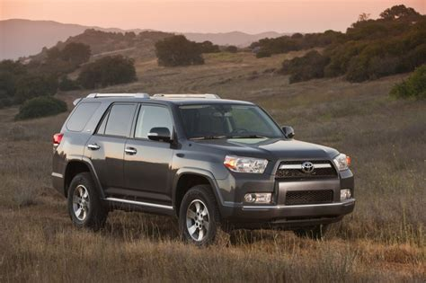 Toyota 4runner 2013 by 2013 Toyota 4runner Pictures Photos Gallery The Car
