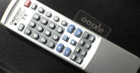 Remote Tv Serbaguna Multi cara menentukan kode remote tv universal