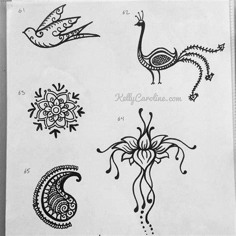 henna tattoo designs birds 25 beautiful paisley bird tattoos ideas on