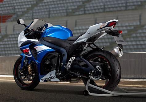 Motorrad Suzuki Preisliste by Suzuki Preise 2012 Modellnews