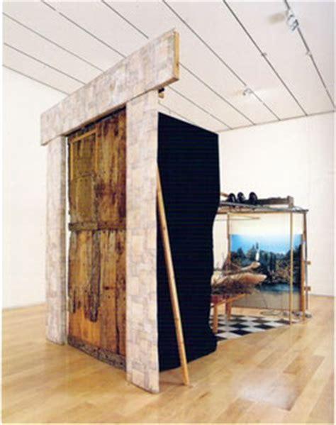 La Senza Original 83 作品解説 マルセル デュシャン 遺作 山田視覚芸術研究室 近代美術と現代美術の大事典