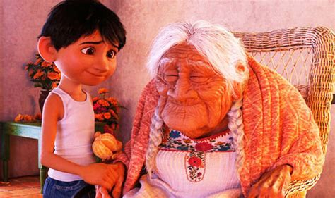 coco new film coco new pixar movie will have adults and kids in tears