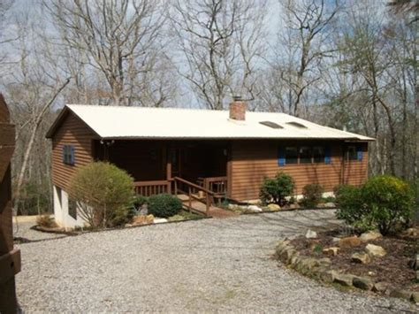 Cabins For Sale In Blairsville Ga by Blairsville Ga Fsbo Homes For Sale Blairsville