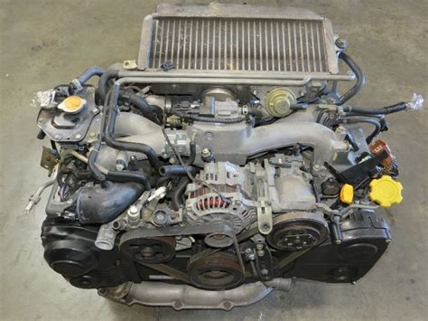 subaru ej20 engine jdm ej20 turbo subaru impreza wrx engine automatic