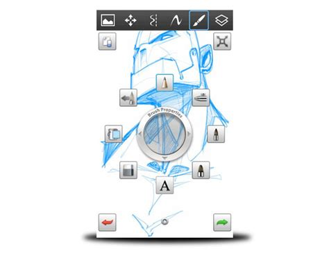 sketchbook mobile apk version sketchbook mobile una aplicaci 243 n genial para dibujar en