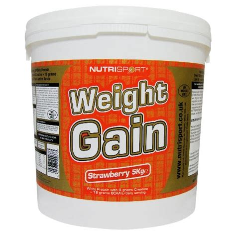 Weight Gain Buy Products buy weight gain 5kg
