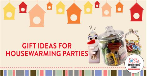 gift ideas for housewarming gift ideas for housewarming parties investors clinic blog