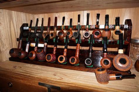 Tobacco Pipe Rack by Diy Pipe Rack Page 2