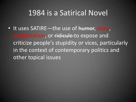 possible themes of 1984 ppt 1984 george orwell powerpoint presentation id 5935221