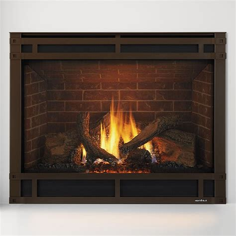 heat and glo gas fireplace parts heat glo slimline 9