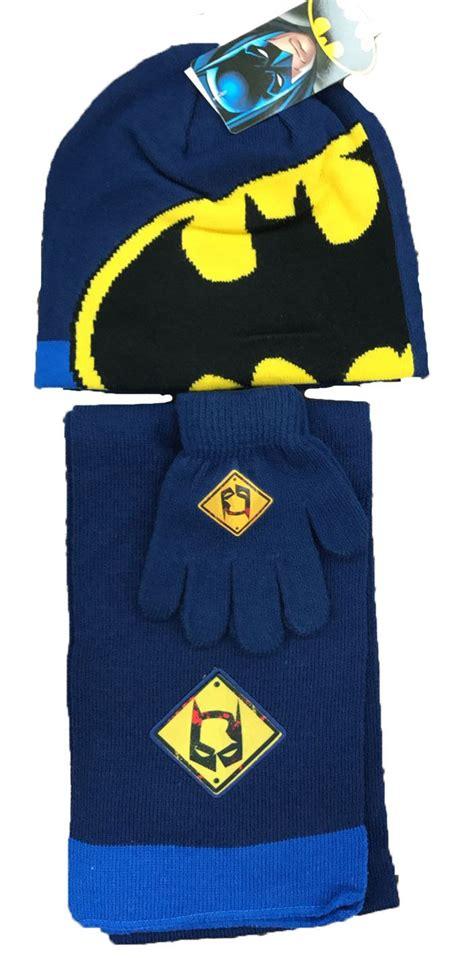 knitting pattern batman scarf new paw patrol superman batman frozen minions knitted