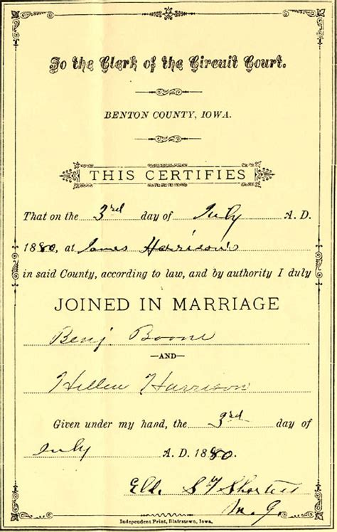 Iowa Genealogy Marriage Records Iowa Records Eaamongolia Forum