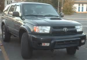 Toyota Recalls By Vin 1999 Toyota 4runner Vin Jt3gn86r7x0092498