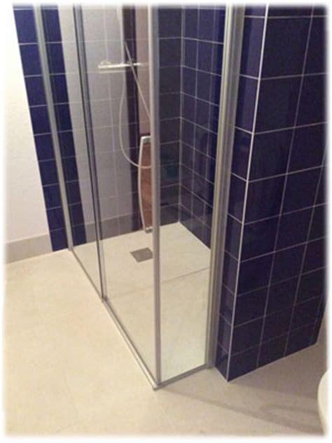 cabina doccia misure box doccia su misura torino