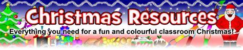 christmas primary teaching resources sparklebox