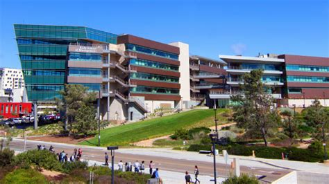 Ucsd Mba Program by Ucsd Undergrads Can Now Study Entrepreneurship At Rady