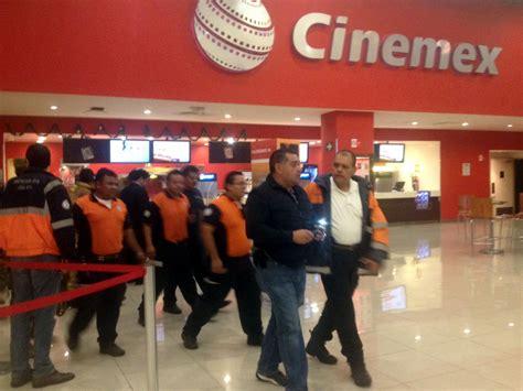 cinemex zamora reanudan servicio en cines de plaza stadium peri 243 dico correo