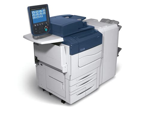 xerox color printer xerox corporation xerox color c60 c70 in digital inkjet