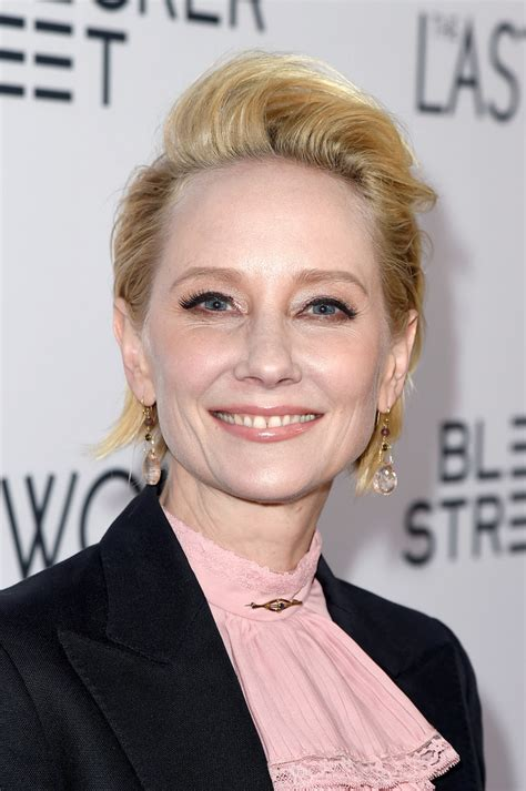 anne heche hairstyles anne heche messy cut short hairstyles lookbook stylebistro