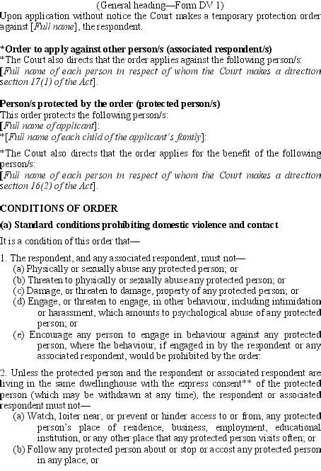 section 22 of domestic violence act section 5 domestic violence act 28 images domestic
