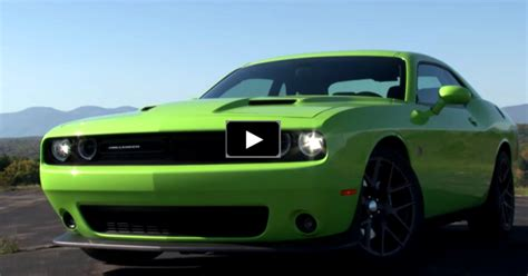 2015 Dodge Challenger Rt Review by 2015 Dodge Challenger R T Pack Review Cars