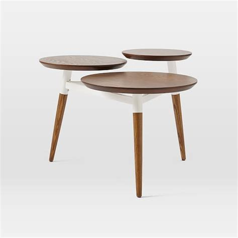 coffee table west elm clover coffee table west elm