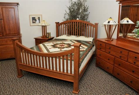 bedroom furniture albuquerque amish bedroom 0500 the amish connection solid wood