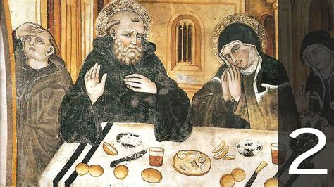 alimentazione nel medioevo alimentazione e cultura la dieta dei monaci nel medioevo