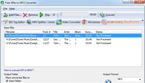 download mp3 m4r converter gratis convert files to mp3 free bertylcable