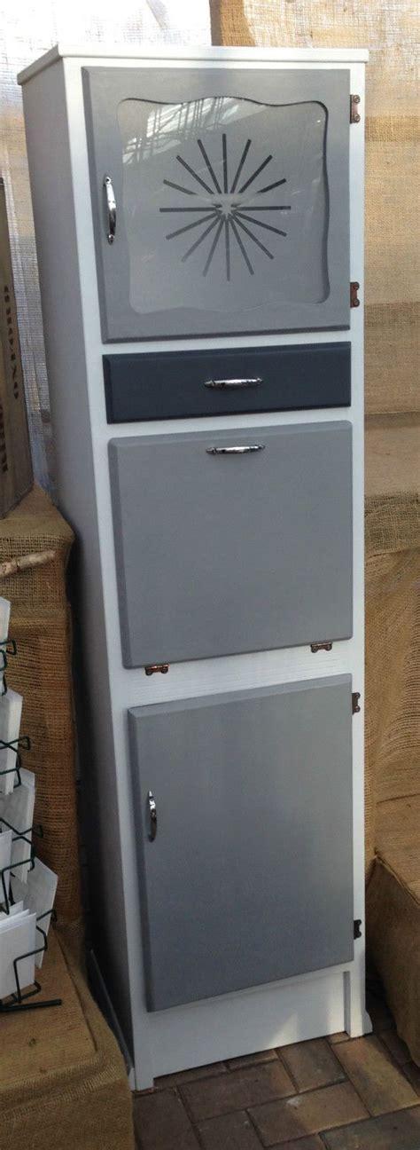 1950 39 s vintage kitchen larder cupboard cabinet fabulous retro 1950 s 60 s vintage kitchen cupboard