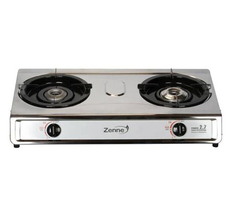 Toaster Sandwich Maker Zenne Stove Double Burner Injection For The Best