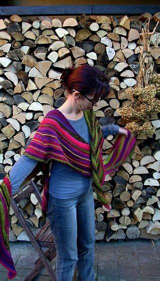 Pasmina Sing simply socks yarn co zauberball starke the ri sing shawl