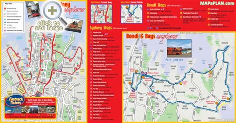 printable route planner australia sydney maps top tourist attractions free printable