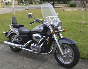 2001 Honda Shadow 2001 Honda Vt 750 Cd Shadow Ace For Sale On 2040motos