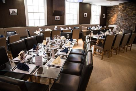 the clink room isg prepares innovative restaurant facility at styal prison