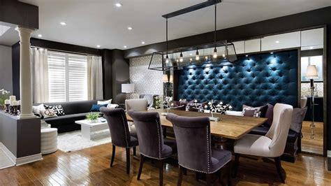 padded bench seats blue dining room walls navy blue wall decor dining room artflyzcom