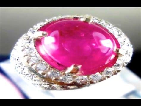 Cincin Chrysoberyl Hq Loupe Clean cara mudah membersihkan mengkilapkan cincin batu akik how to clean up gemstone hd