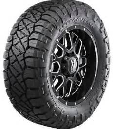 Kanati Trail Hog Lt Tires Reviews 4 New Lt305 70r17 Nitto Ridge Grappler Tires Lt 305 70 17