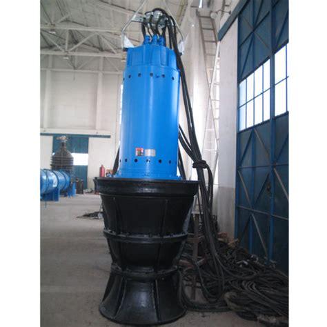 Pompa Submersible Axial Flow submersible axial mixed flow zqb hqb lanshen