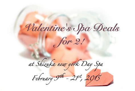 vol 148 s spa deals for 2 shizuka new york
