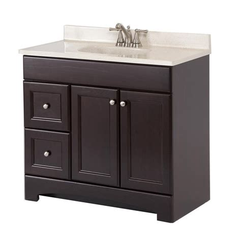 Home Depot Bathroom Vanities by Bathroom Ideas Home Depot Bathroom Vanities 36 Inch