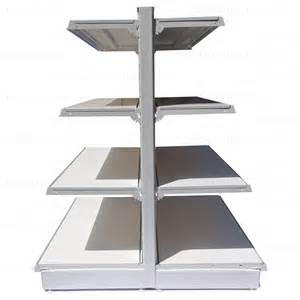 gondola shelving shelved gondola bay 1410mm high x 665mm wide gt shop