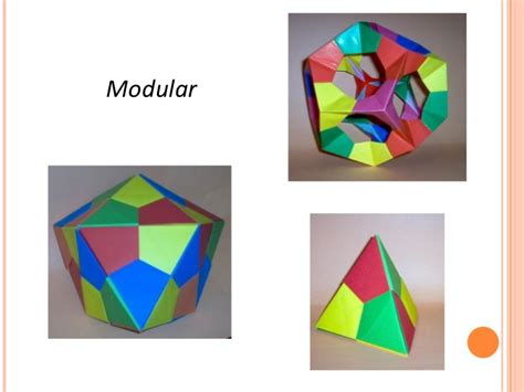 figuras geometricas origami origami las figuras plegadas