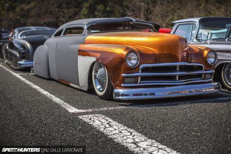 customized cars custom car indulgence with the mooneyes speedhunters