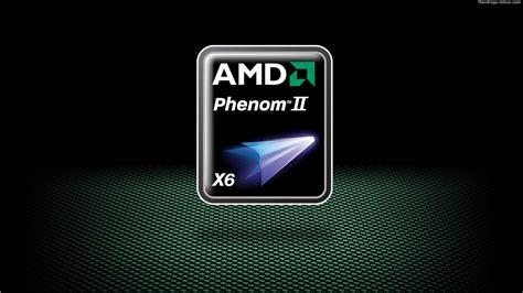 amd phenom ii x amd phenom ii x6 wallpapers 1366x768 251590