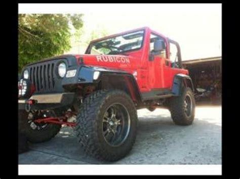 2000 jeep rubicon for sale 2000 jeep rubicon mitula cars