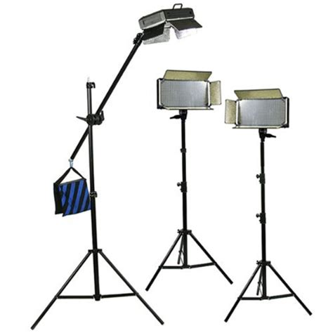 500ledtriple501boomkit 3x500 What Does Led Stand For Light Bulbs
