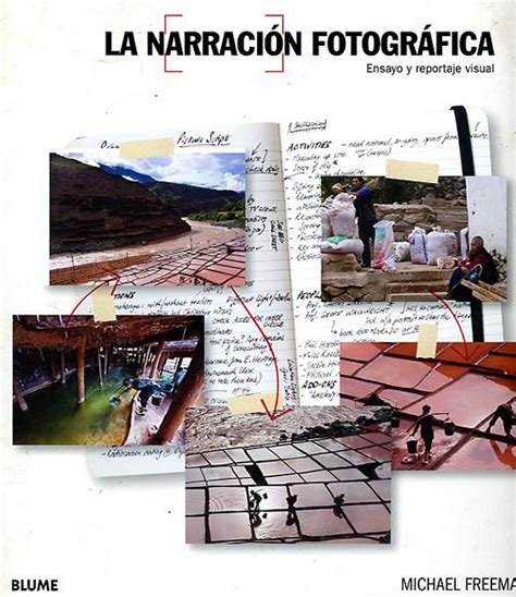 libro la iluminacin en la un libro de freeman sobre c 243 mo crear narraciones visuales fotografo digital y tutoriales photoshop