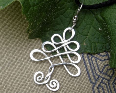 wigjig christmas tree pattern celtic tree sterling silver pendant tree of life christmas