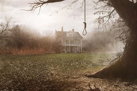 house horror films that changed my life 1 geektyrant owners of the real life house behind the conjuring are